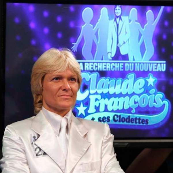 Sosie Claude François