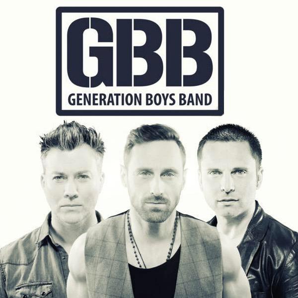 Génération Boys Band