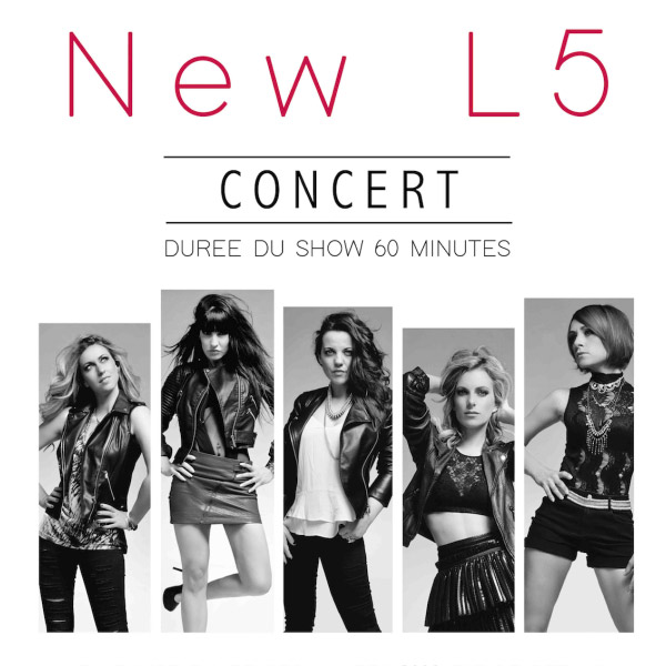 New L5